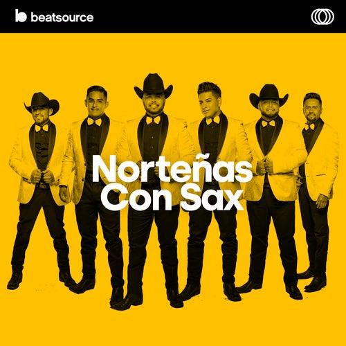 Norteñas Con Sax playlist