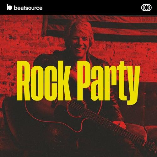 Rock Party playlist