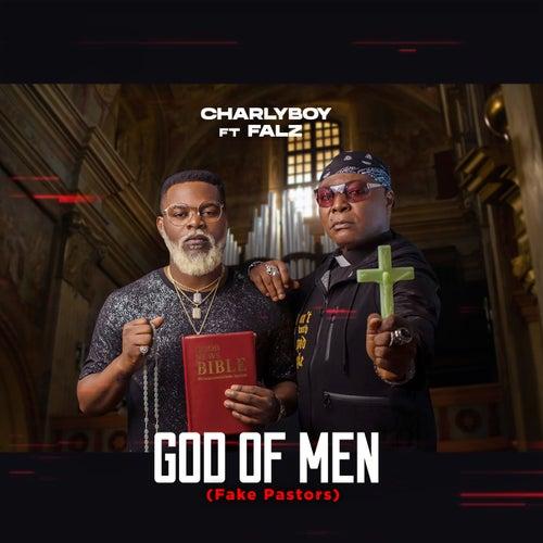 God Of Men (Fake Pastors)