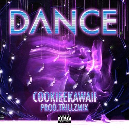 Dance (feat. Trillzmix)