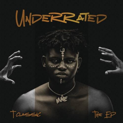 Underrated (The EP)