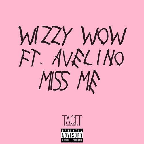 Miss Me (feat. Avelino)