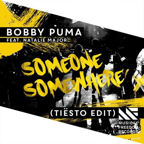 Someone Somewhere (feat. Natalie Major)