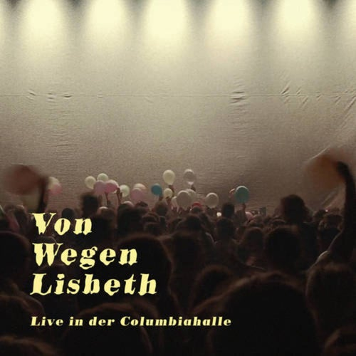 Live in der Columbiahalle