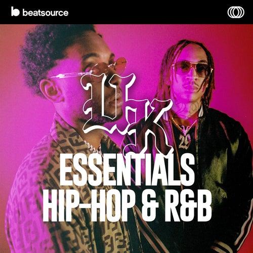 UK Essentials: Hip-Hop & R&B playlist