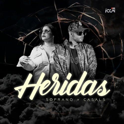 HERIDAS (feat. CASALS)