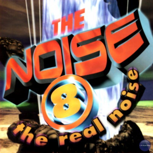 The Noise 8 - The Real Noise