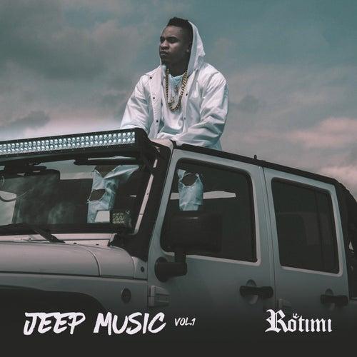 Jeep Music, Vol. 1