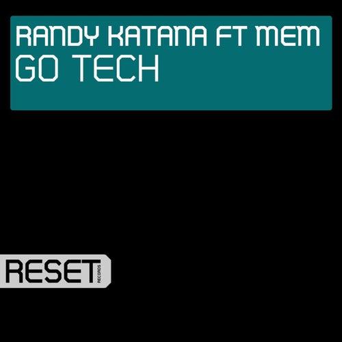GoTech (feat. MEM)