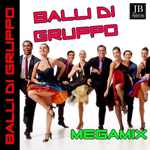 Balli di Gruppo  Megamix