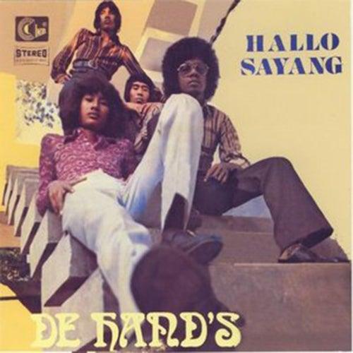 Hello Sayang, Maafkan Daku, Vol. 1
