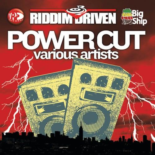 Riddim Driven: Power Cuts