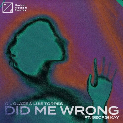 Did Me Wrong (feat. Georgi Kay)