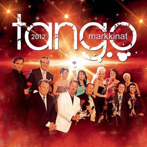 Tangomarkkinat 2012