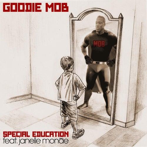 Special Education (feat. Janelle Monáe)
