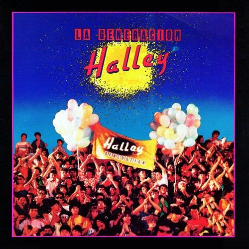 La Degeneración Halley
