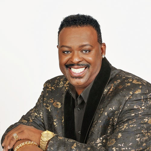 Luther Vandross Profile