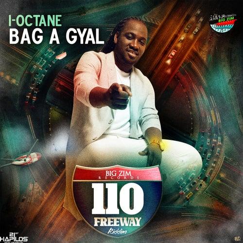 Bag a Gyal