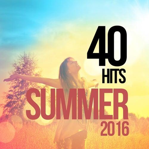 40 Hits Summer 2016