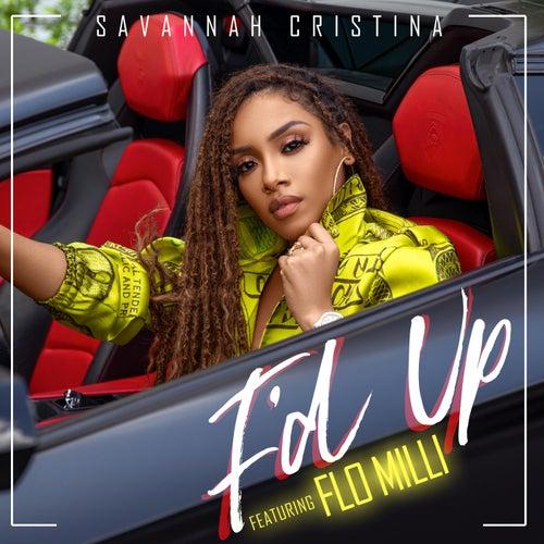 F'd Up (feat. Flo Milli)