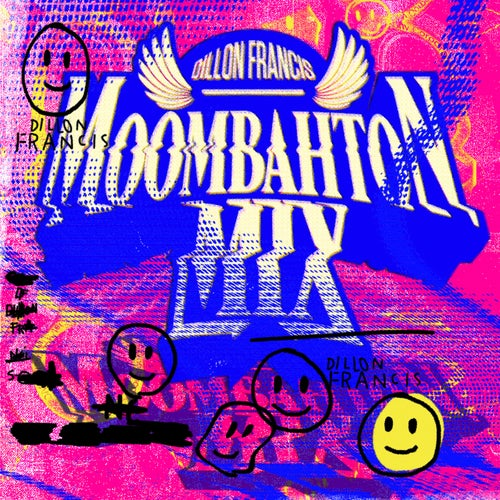 Moombahton Mix - Continuous Mix