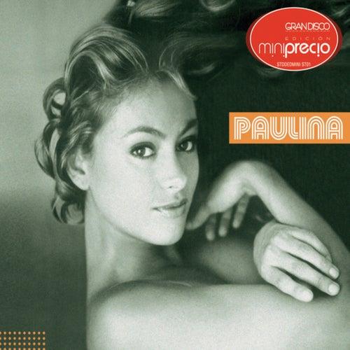 Gran Disco Mini Precio  Paulina - Paulina