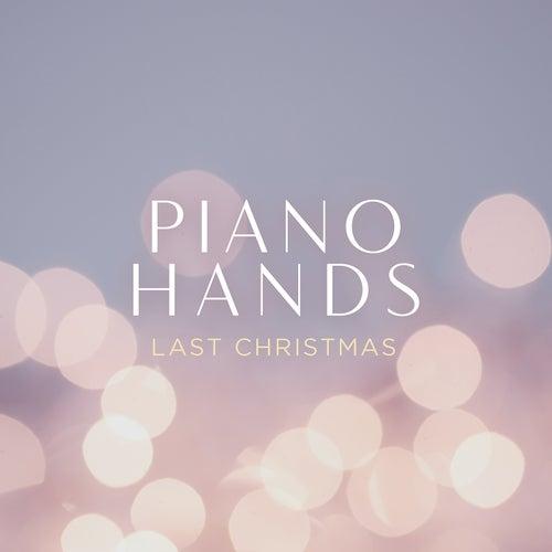 Last Christmas (Piano Version)