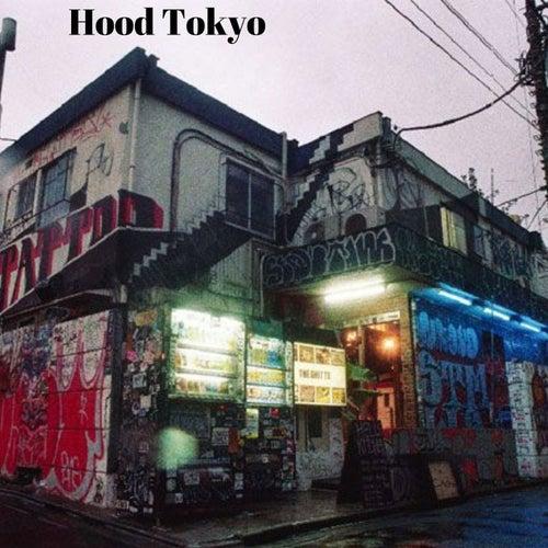 Hood Tokyo (feat. Az & King Crazii)