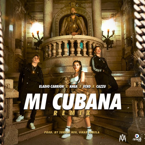 Mi Cubana