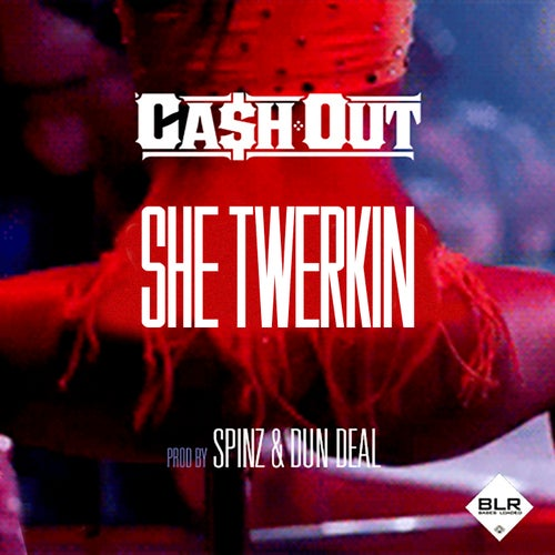She Twerkin