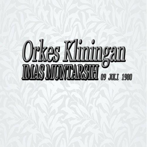 Orklin Imas Mintarsih