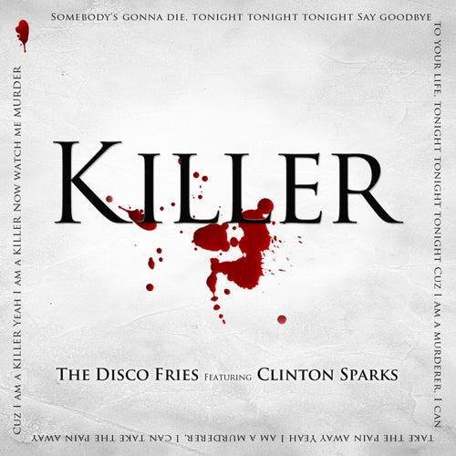 Killer (Oh Snap Remix)