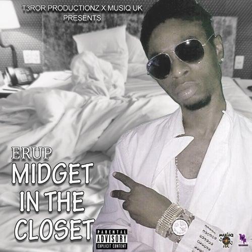 Midget In The Closet