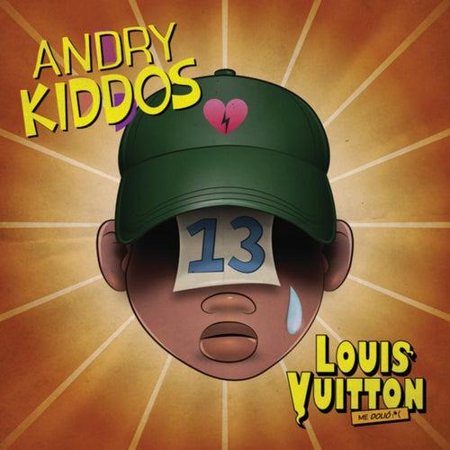 Louis Vuitton (Me Dolió)