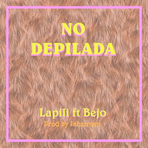 No Depilada (feat. Bejo)