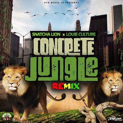 Concrete Jungle Remix