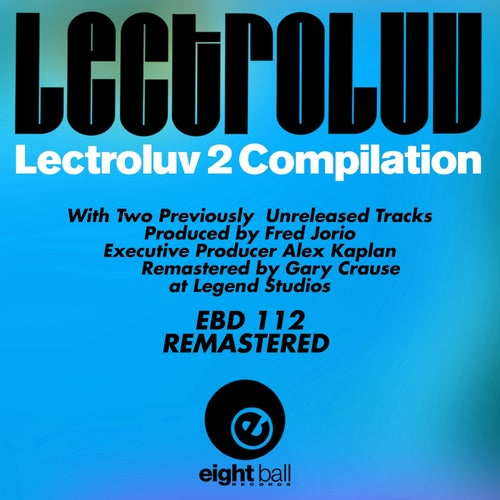 Lectroluv Compilation 2