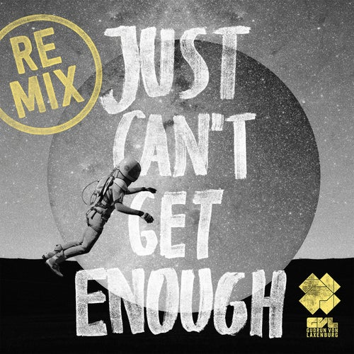 Just Can't Get Enough (feat. Pressyes)