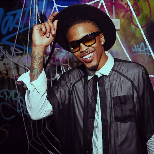 August Alsina Profile