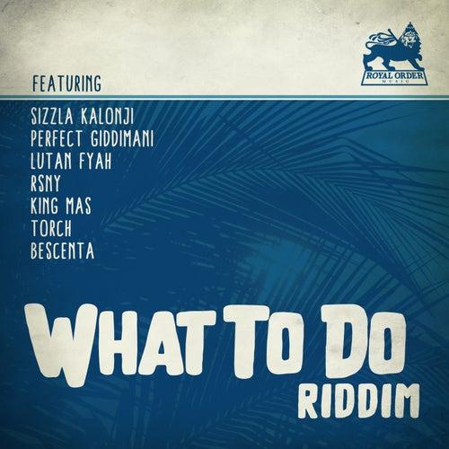 What to Do Riddim