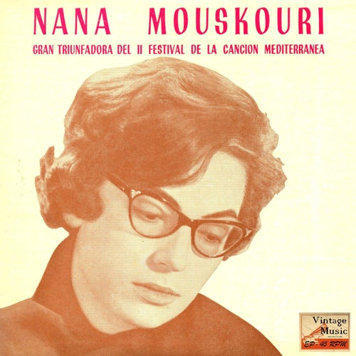 Vintage Pop No. 163 - EP: Xypna Agapi Mou