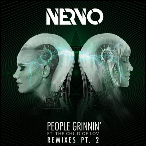 People Grinnin' (feat. The Child of Lov)