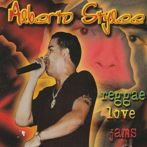 Reggae Love Jams