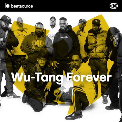 Wu-Tang Forever playlist