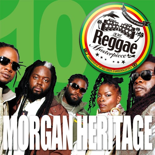 Reggae Masterpiece: Morgan Heritage