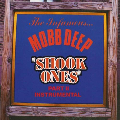 Shook Ones, Pt. II