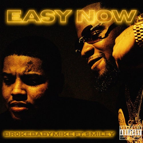 Easy Now (feat. Smiley)