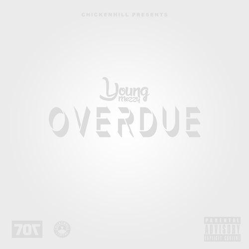 OVERDUE - EP