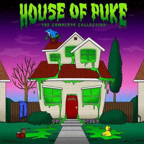 House Of P.U.K.E