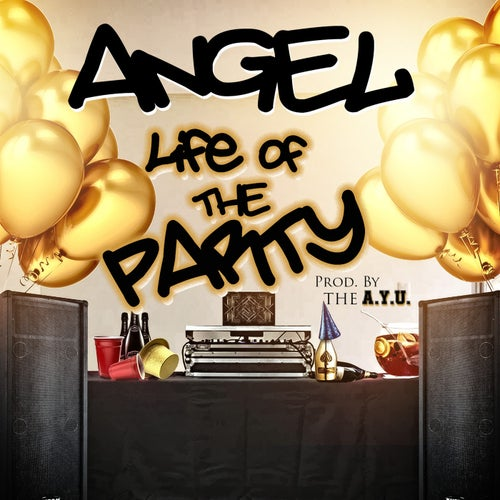 Life of the Party (feat. Lil Larry & Jovan Benson)